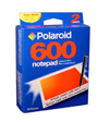 Film Polaroid 600 Notepad