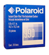 Film Polaroid 990