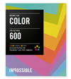 Film Polaroid Color 600 Color Frame