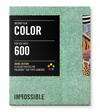 Film Polaroid Color 600 Skins Edition