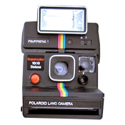 Polaroid® Supercolor 1000 DeLuxe